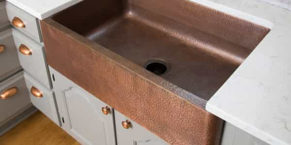 Copper Sink Sidebar Image
