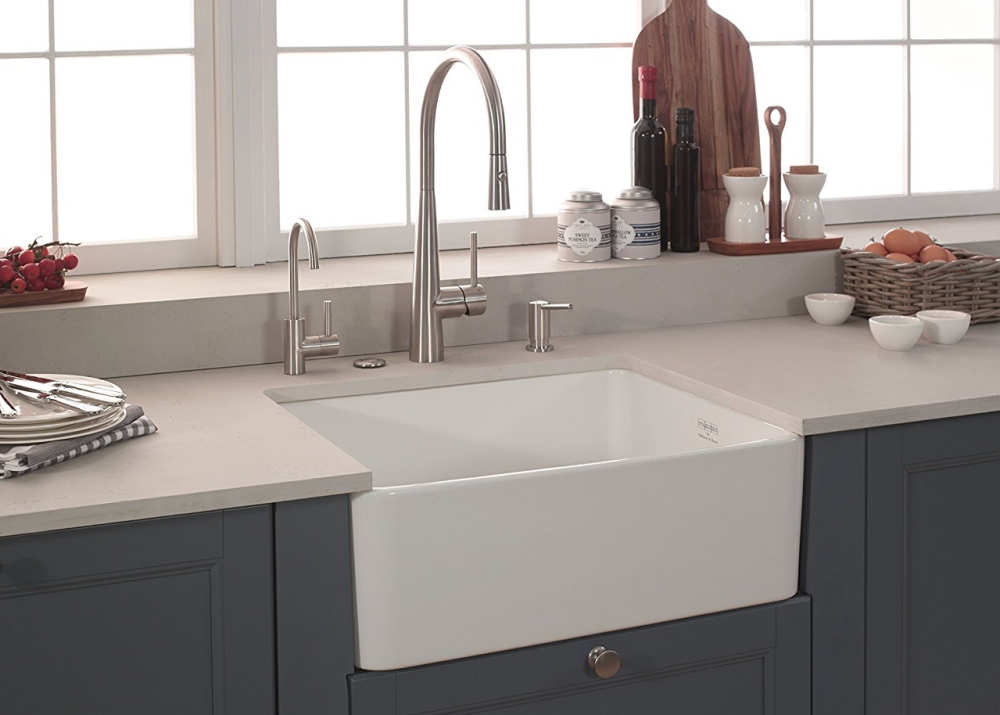 kitchen sinks types types of kitchen sinks read this before you buy 3062