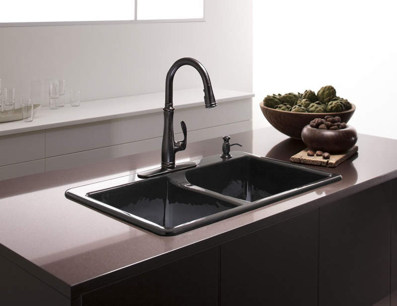 Best Drop In Kitchen Sinks Reviews Amp Buyer S Guide 2019