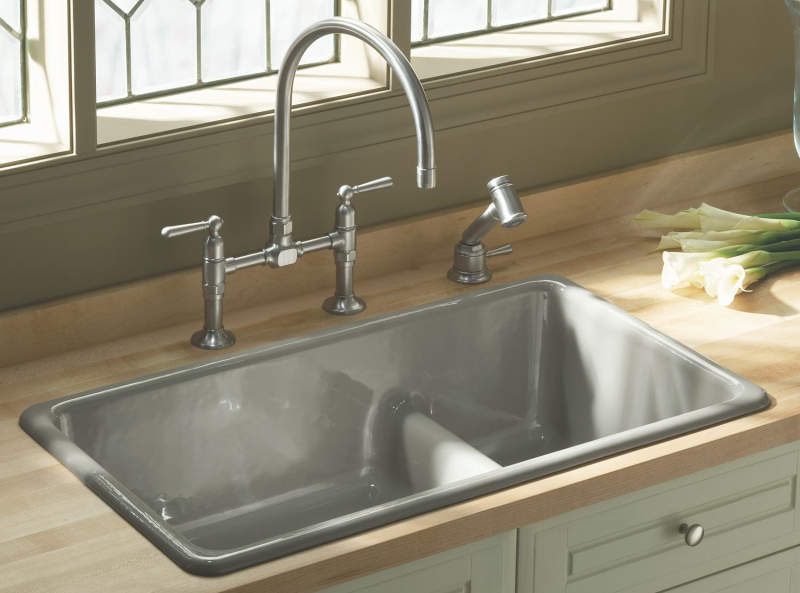 Best Drop-In Kitchen Sinks Reviews