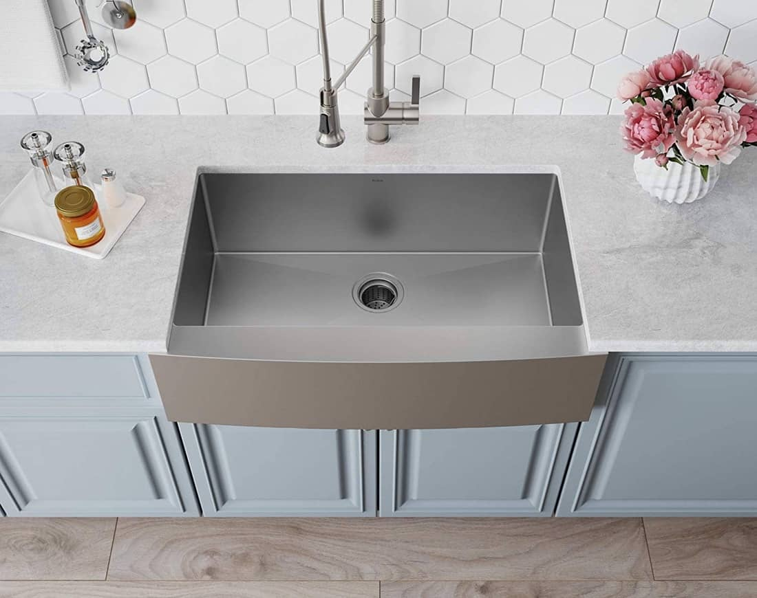 Our 8 Best Farmhouse Sinks The 2019 Review Roundup
