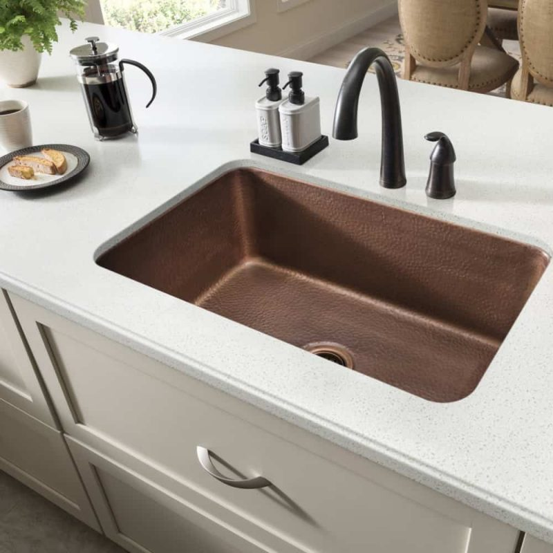 Types of Kitchen Sinks • Read This Before You Buy on 30 x 18 undermount sink, 70 30 kitchen sink, 30 copper kitchen sink, 22 x 22 stainless sink, 30 double kitchen sink, 30 x 16 kitchen sink, elkay revere sink, 30 silgranit kitchen sink, 30 drop in kitchen sink, 30 inch kitchen sink, sink strainers for kitchen sink, 30 x 20 kitchen sink, 30 apron kitchen sink, stainless steel single bowl kitchen sink, stainless steel deep sink, bronze kitchen sink, 30 stainless steel undermount sink, stainless steel double kitchen sink, 30 single kitchen sink, 33x19 single bowl kitchen sink,