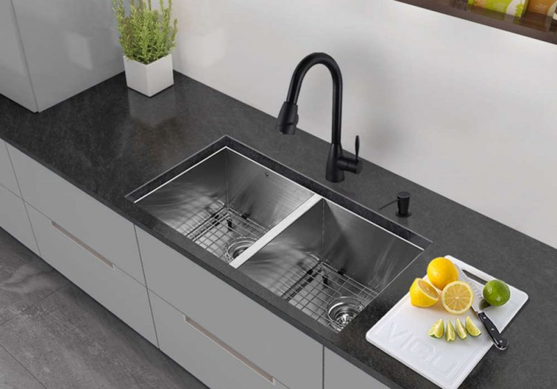 sink styles kitchen types of kitchen sinks read this before you buy 2279